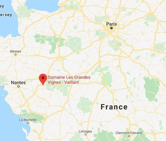 Domaine Les Grandes Vignes