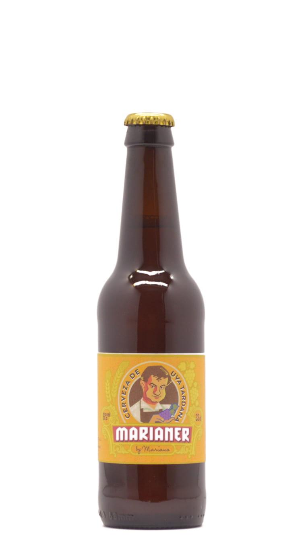 Marianer (Grape Craft Beer)