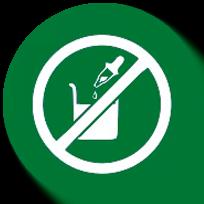 No-additives
