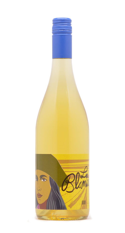 La Blanca - Wine