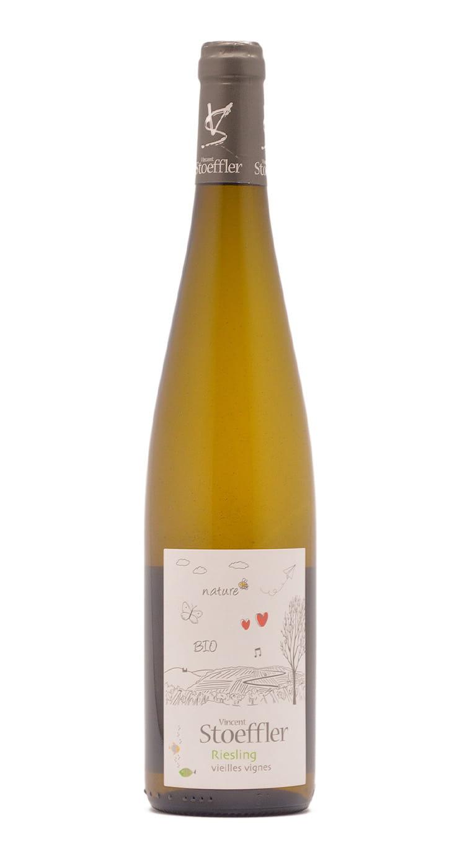 Riesling Vieilles Vignes NATURE 2018