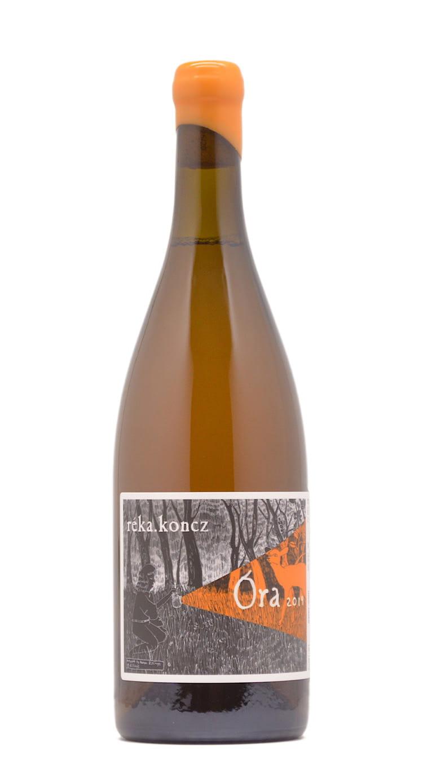 ORa Wine Bottle