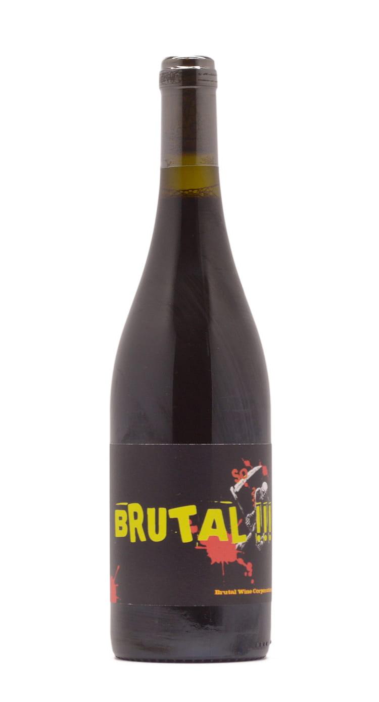 Brutal - falchimia wine