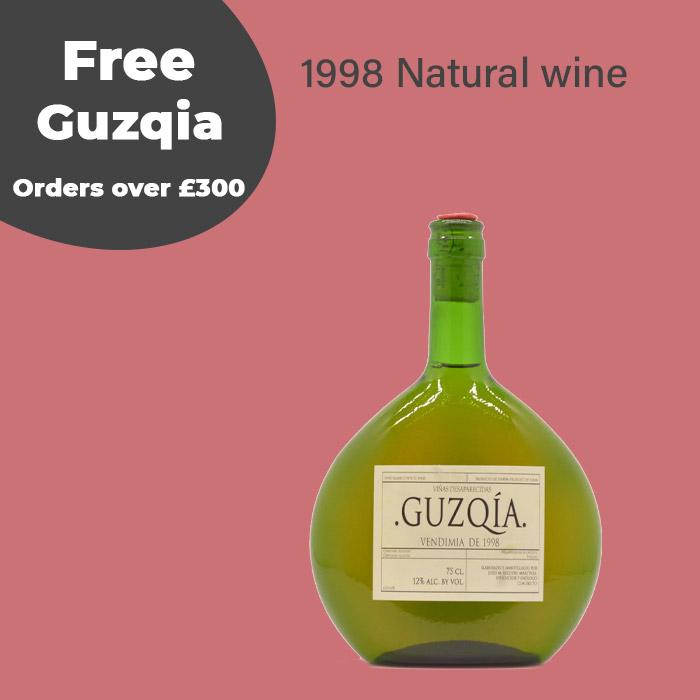 Guzqia-free